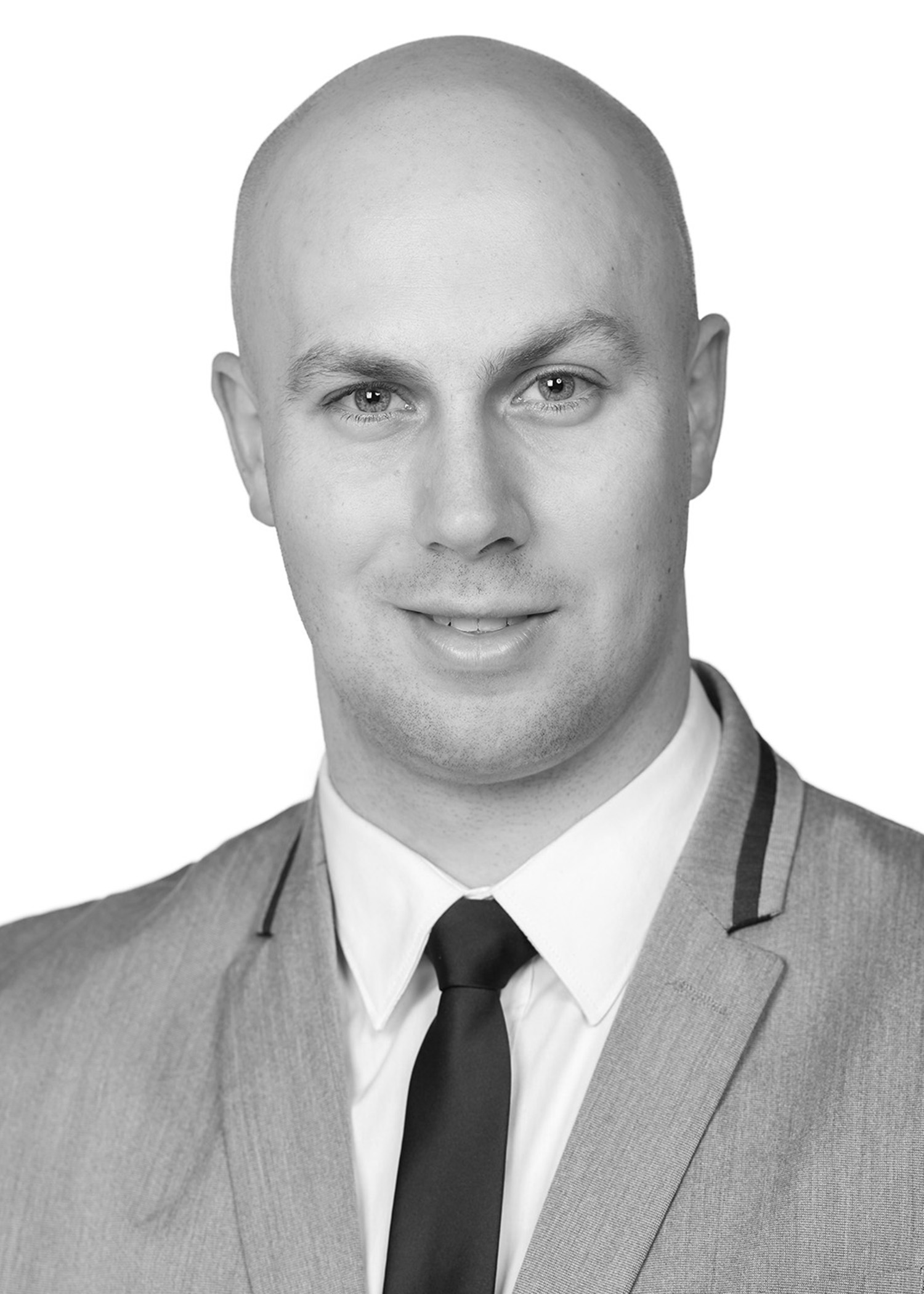 Charles-Antoine Garon, MBA