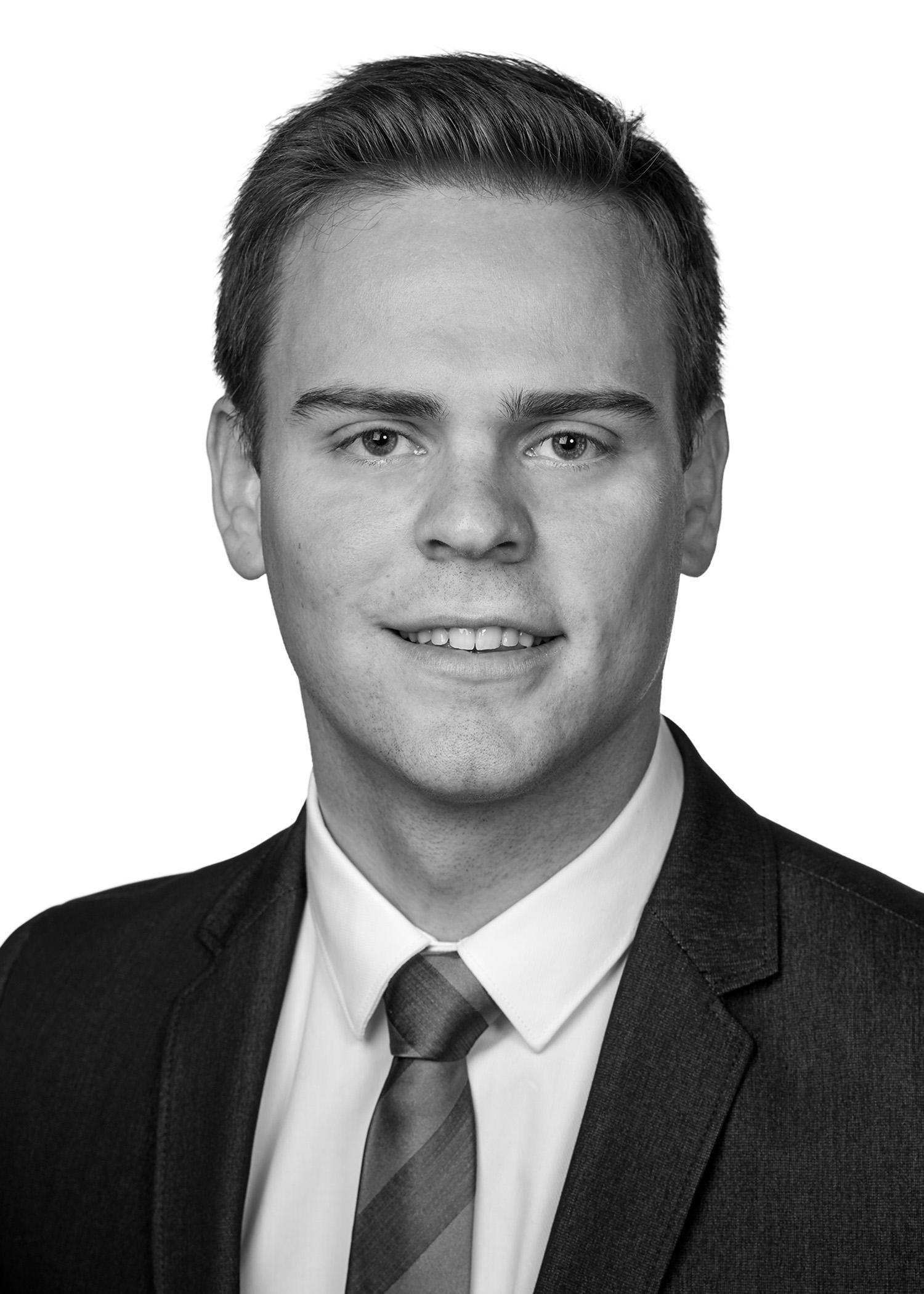 Jean-Philippe Mathieu, CFA