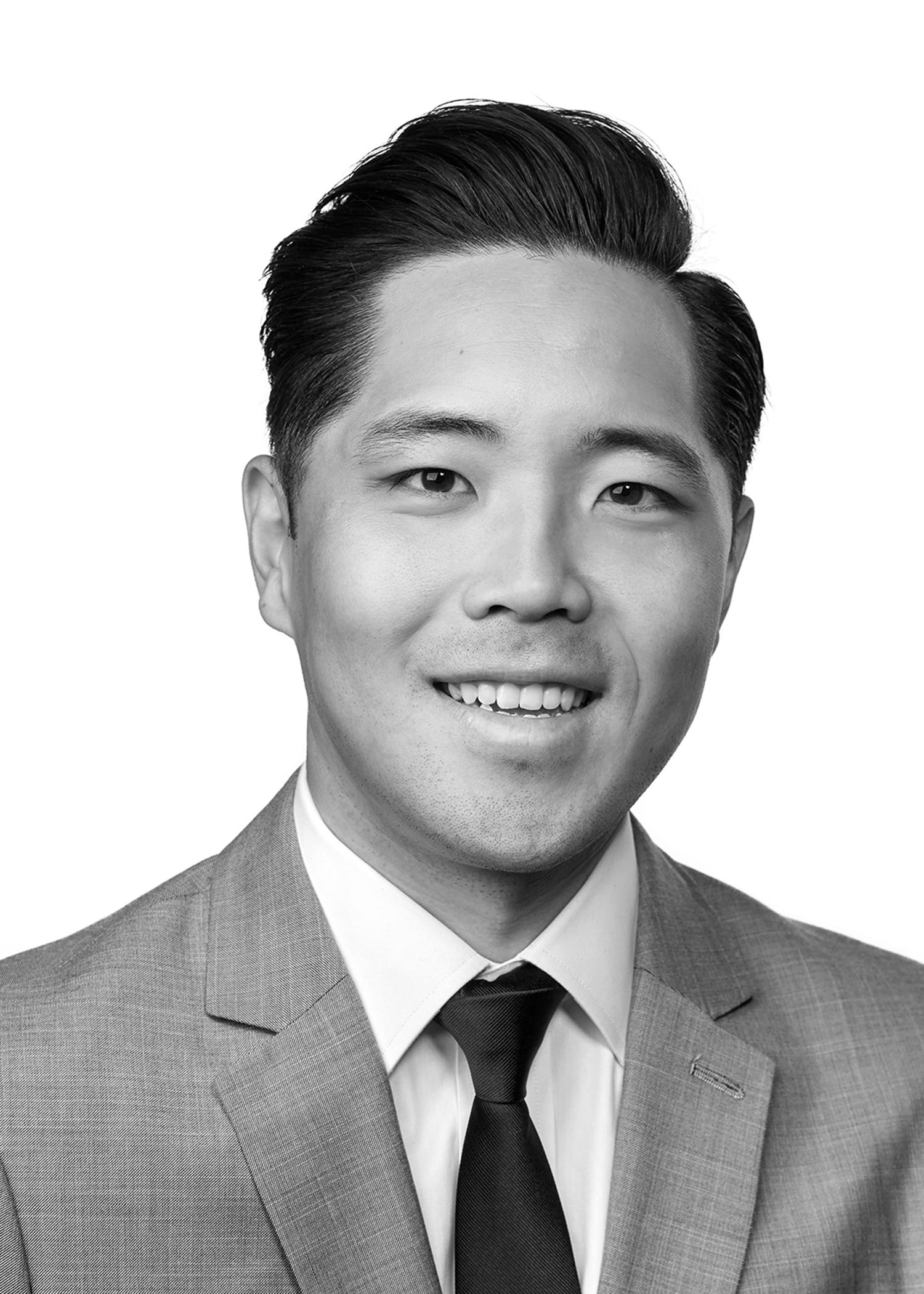 Joshua Han, BCom