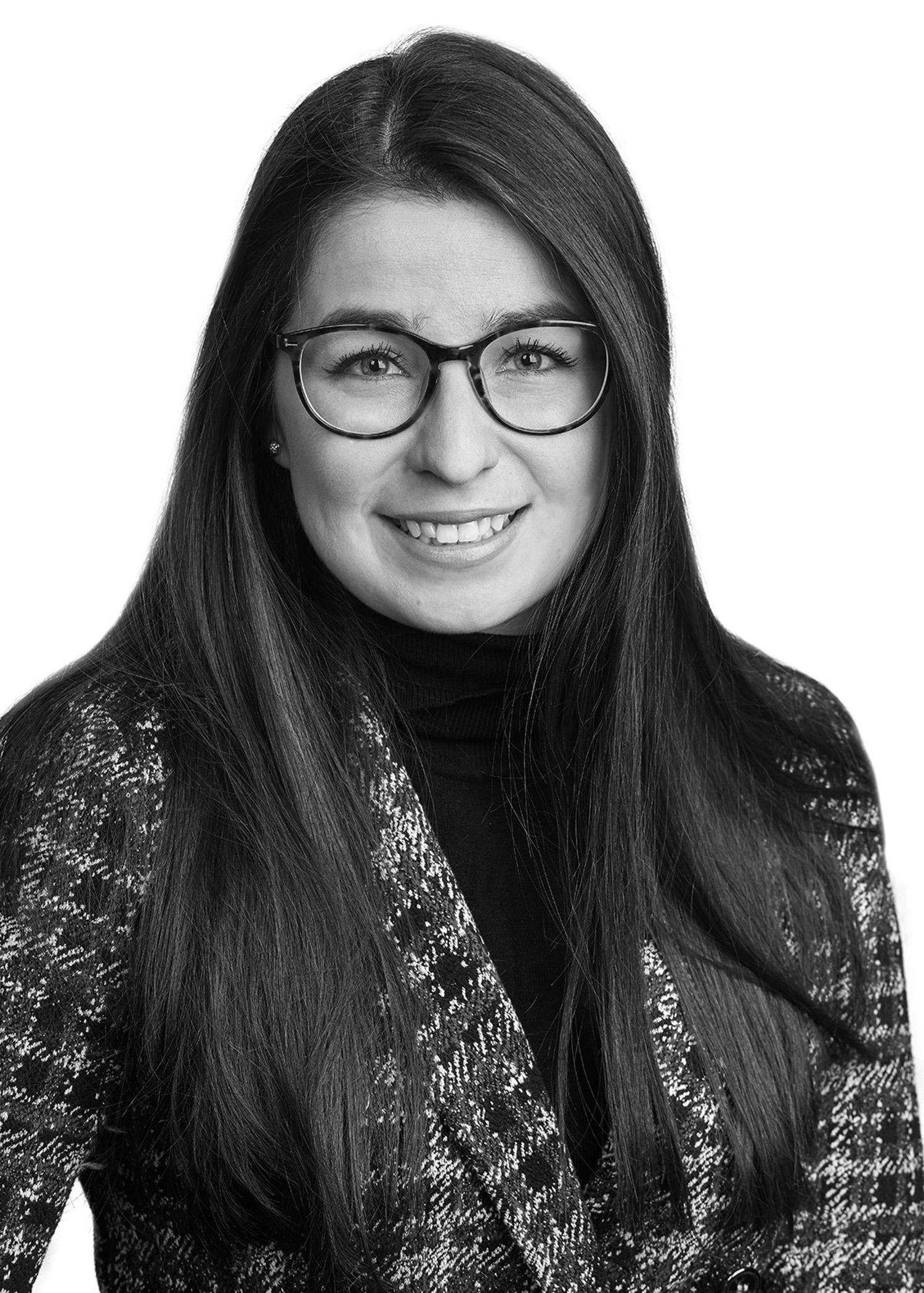 Alexandra Tanguay, MBA, CFA